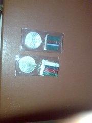 Медали Пакистан