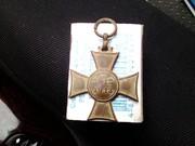 ПАМЯТНЫЙ КРЕСТ 1912-1913