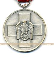 Медаль За заботу о немецком народе