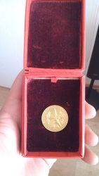 медаль за отличное окончание военного вуза (ссср)